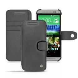 Schutzhülle HTC One M8 mit Kartenfach