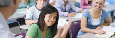 Cours Thalès : une prépa Maths Sup avant concours d'entrée et/ou pendant formation