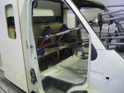 La solución para transportar sus caballos se encuentra carrosserie-ameline.com/es