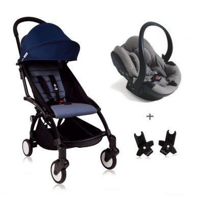 Tous les produits Babyzen sont disponibles sur Natal Market