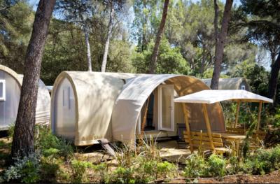 Des idées neuves pour les campings varois