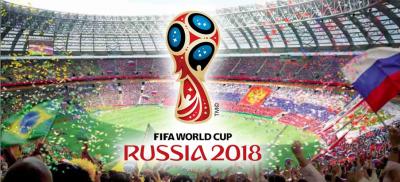 La coupe du monde 2018 : un beau départ pour les bleus…