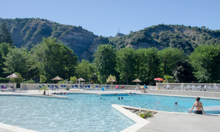 camping Ardèche Sud